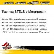 STELS Мегакредит