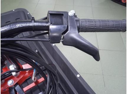 IKUDZO Модуль толкач усиленный с подогревом ручек