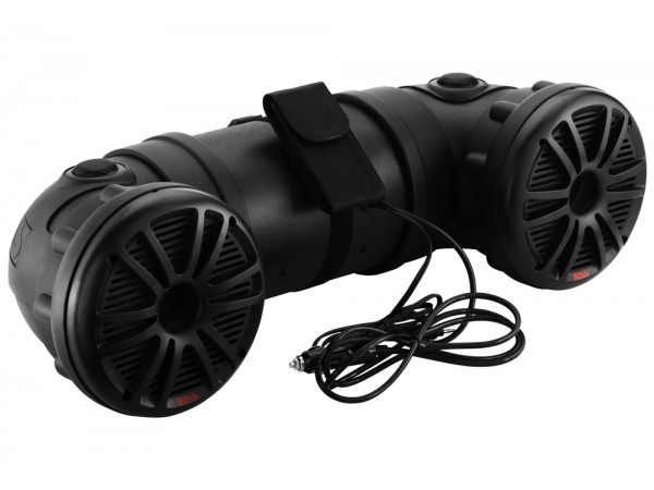 "Автосистема ATV25B new Boss 450W 6.5"" Bluetooth"