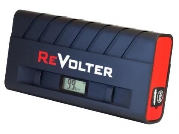 Мобильный многоцелевой источник питания Revolter Nitro с функцией стартера