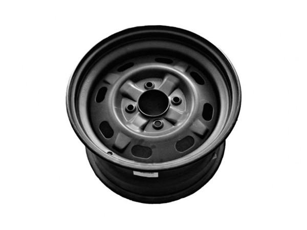 Диск колесный передний стальной 12x6.0, 4*110