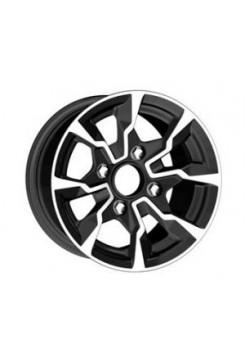 Диск колесный задний ATV800G 7.5x12H2 Гренадер