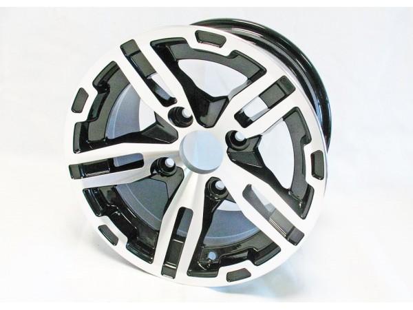Диск колесный передний алюминиевый сплав 12Х6.0