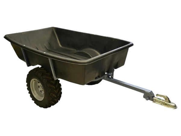 """Прицеп для квадроцикла Pickup, кузов 1900*1260, колеса 25x10-12"""""""