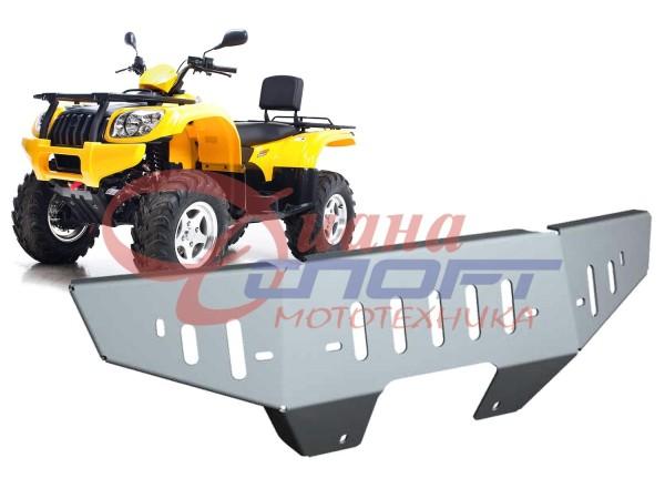 Бампер CF MOTO ATV 500-A basic