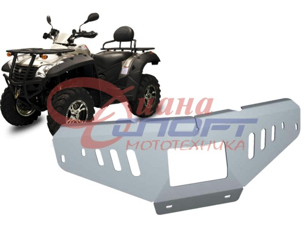 Бампер CF MOTO ATV X6/X5