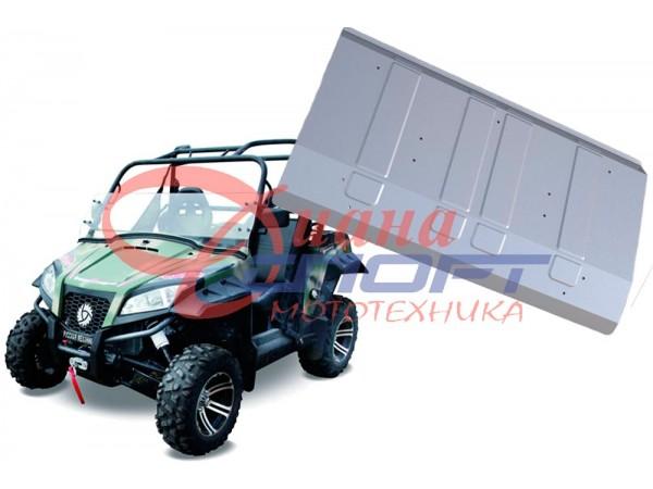 Защита днища RM ATV 800