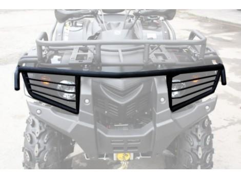 Бампер ATV STELS Leopard