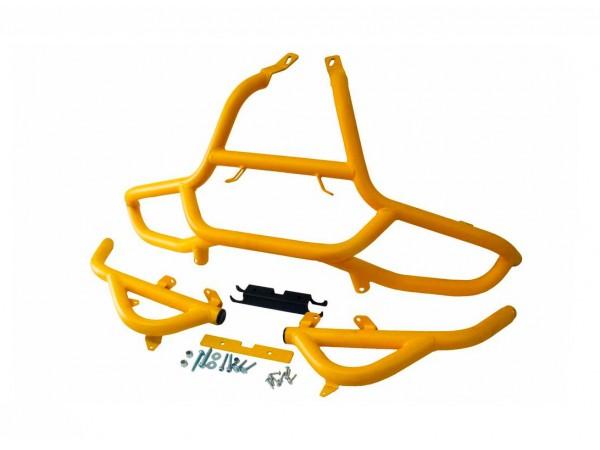 Защита передняя для квадроцикла Stels Guepard, усиленная