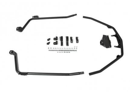 Бампер передний STELS VIKING 2.0 (с комплектом крепежа)