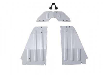 Защита Stels Ермак (с комплектом крепежа)