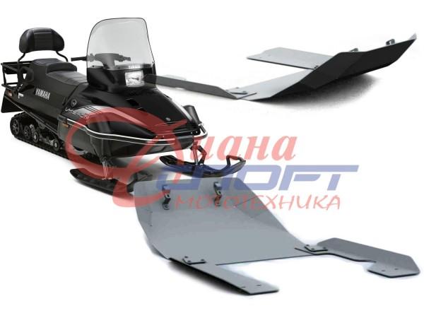 Защита днища Yamaha Viking 540 IV
