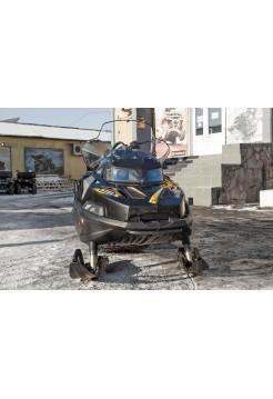 Б/У Снегоход Stels VIKING S600 2.0