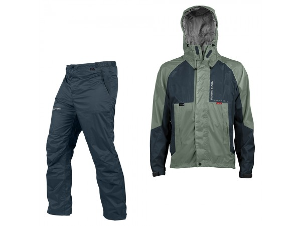FiNNTRAIL Костюм LightSuit 3503 Green