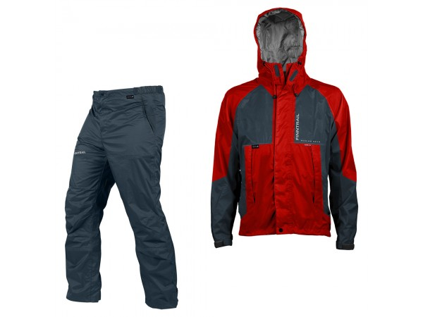 FiNNTRAIL Костюм LightSuit 3503 Red