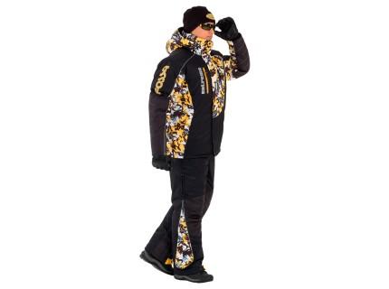 Зимний костюм CALIBER