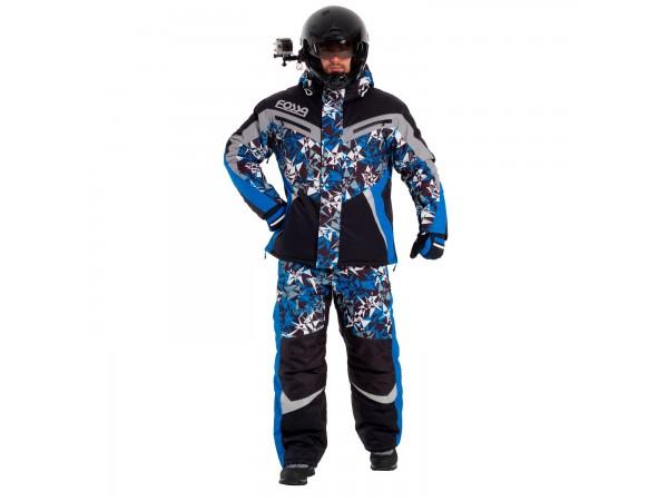 Зимний костюм DINAMIC