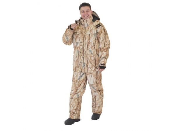 Костюм зимний для охоты Сарвет Hunterman