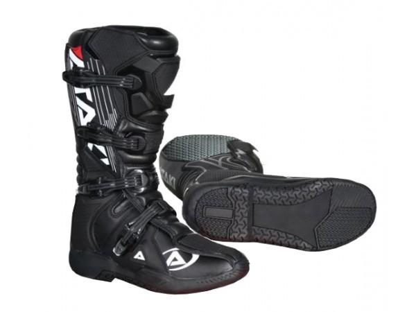 ATAKI Мотоботы кроссовые MX-001