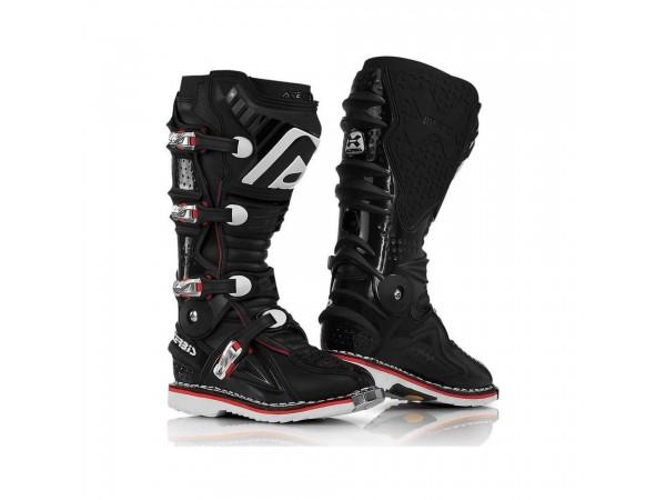 ACERBIS Мотоботы кроссовые X-move 2.0 black
