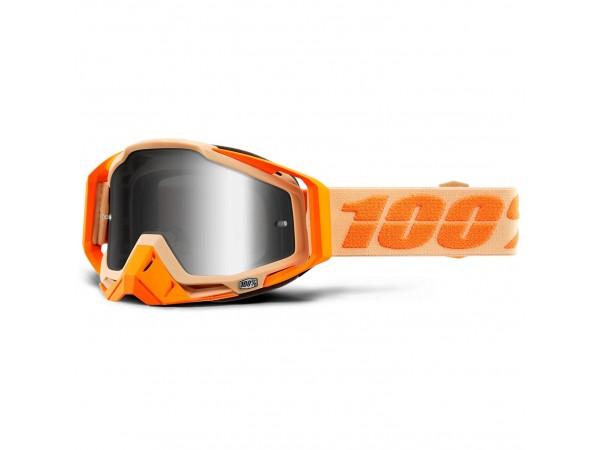 Мотоочки MX Goggle 100% The racecraft