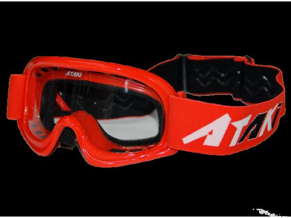 ATAKI очки для мотокросса детские HB-115