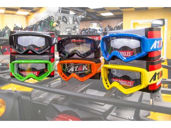 ATAKI очки для мотокросса HB-319