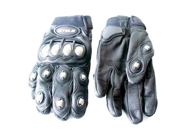 Мотоперчатки Stels ST02B