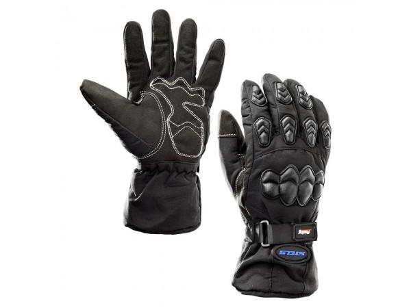 Мотоциклетные утепленные перчатки Stels TVC-21