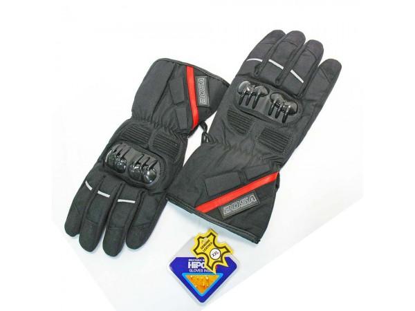 Перчатки снегоходные VULCAN