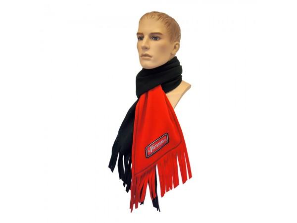 Шарф Red & Black Skarf