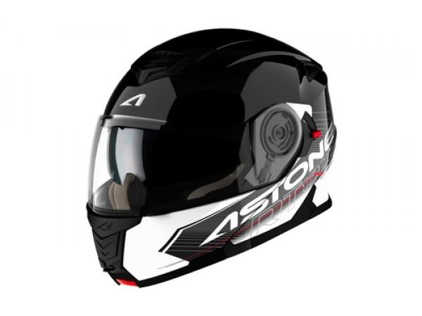 Шлем модуляр  Astone RT1200 Graphic Touring