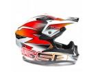 Кроссовый шлем GSB XP-14