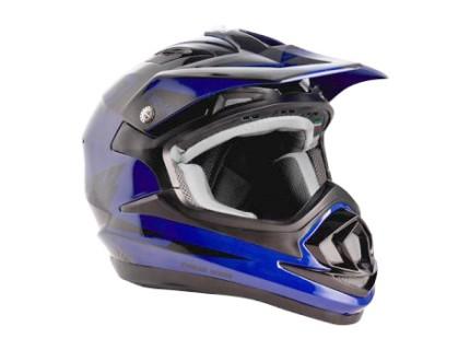 Кроссовый шлем GSB XP-14B
