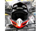 Кроссовый шлем облегченный GSB XP-15 Cubo