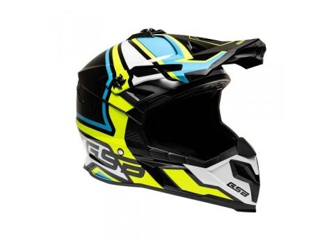 Кроссовый шлем GSB Graphic XP-20-1,2