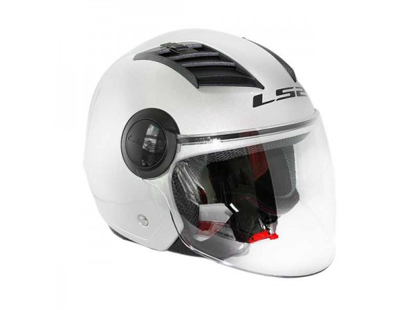 Шлем открытый LS2 OF562 AIRFLOW Long