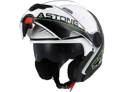 Шлем модуляр Astone RT800 Graphic Exclusive Linetek