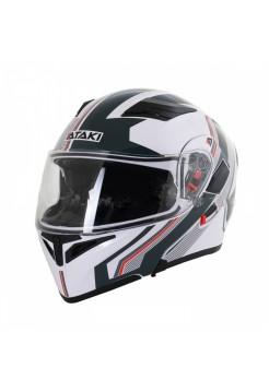 Шлем модуляр Ataki JK902 Shape