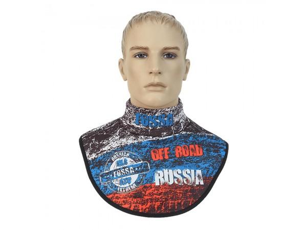 Шарф-кольцо RUSSIA
