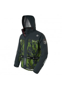FINNTRAIL Куртка Mudway Camo/Green