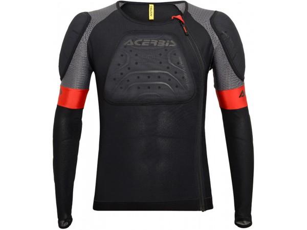 Acerbis Черепаха  X-AIR BODY ARMOUR Black