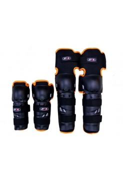 ATAKI Комплект защиты локтя и колена SC-610