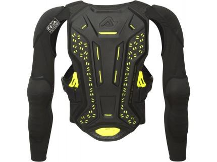 ACERBIS Защитная черепаха Plasma Body Armour LEVEL2