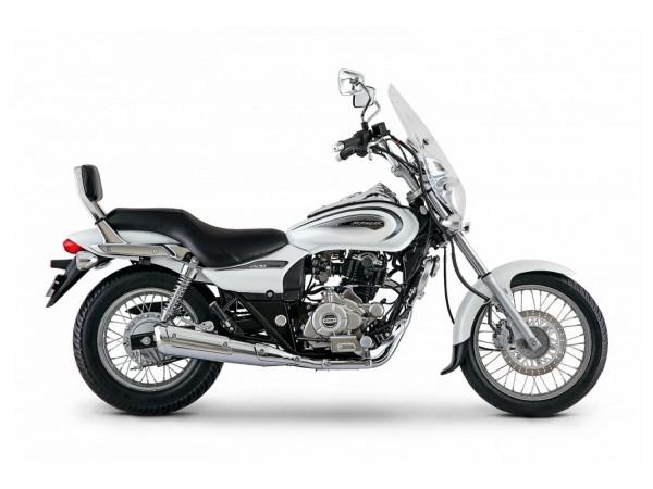 Мотоцикл BAJAJ  Avenger Cruise 220 DTS-I