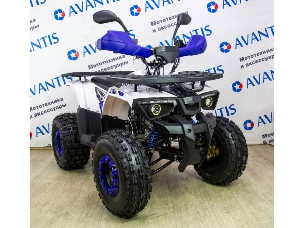 Квадроцикл ATV Classic 8+ New