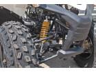 Квадроцикл Baltmotors Jam 100 (ПТС)