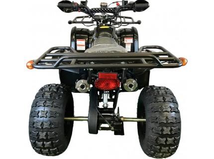 Квадроцикл на бензине MOWGLI SIMPLE 8+
