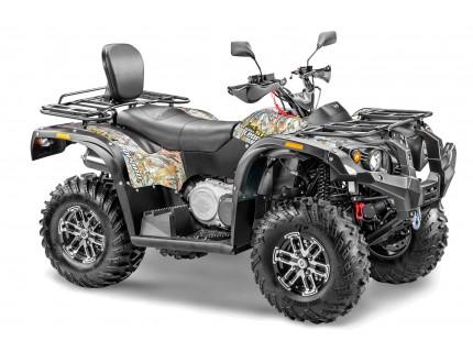Квадроцикл Stels ATV 600 YL LEOPARD
