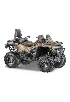 Квадроцикл Stels ATV 650 GUEPARD Trophy CVTech